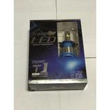 Luces Led 9005 9006 H7 H11 H13 H1 H3 H4 8000 Lumins 80w