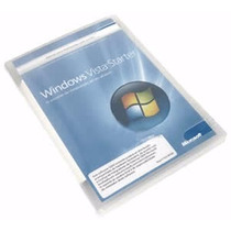Windows Vista Starter 32 Bits