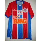 Camisa Do Itumbiara - Go #10 G Home Super Bolla