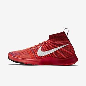 low priced 9edf3 b2944 Zapatillas De Running Nike Free Tr Force Flyknit Para Hom.