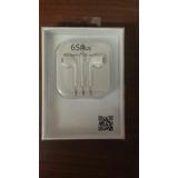Audifonos Manos Libres Iphone 4 5 6 Y Ipad 2 3