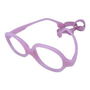 Óculos Infantil Miraflex Inquebrável Maxi Baby 2 5 A 7 Anos