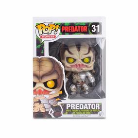 Funko Pop! Filmes Predator - Predador Sem Mascara
