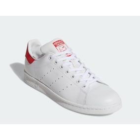 11c6cbc3553 Zapatillas Adidas Stan Smith Vulc Hombres - Zapatillas en Mercado ...