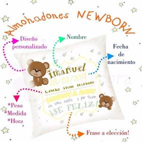 Lulidecoraalmohadones Bebé Babyshower Cuna Catre Ajuar Coche
