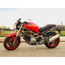 Ducati Monster 900 !!! Super Oferta!