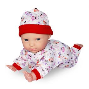 Dudu, O Bebê Que Engatinha - Baby Brink