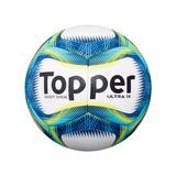 Bola Society Topper Pu - Bolas de Futebol no Mercado Livre Brasil 5c557ce5e812a