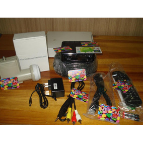 Movistar Tv Decodificador Hd Kit Movistar Tv Nuevo