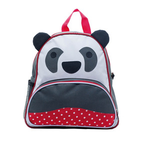 Mochila Infantil Filhotes Stillo Panda