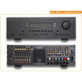 Receiver Cambridge Audio Azur 640r - Novo +nad/denon/marantz