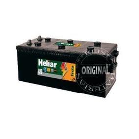 Bateria Heliar Frota 150ah Rtv150td Original