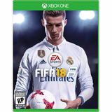 Game Fifa 18 - Xbox One