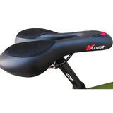 Bicicleta De Ciclismo 21speed 26 Pulgadas/700cc 40 Mm Doble