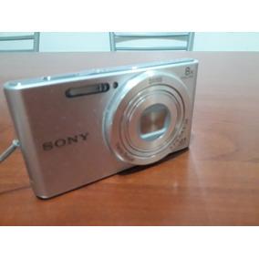 Cámara Digital Sony Dsc - W830sc E33