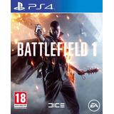 Battlefield 1 Ps4 No Juegas En Su Usuario