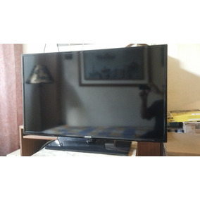 Tv Samsung 40 Pulgadas, Serie 5, Full Hd Poco Uso.