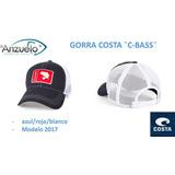 Gorra Costa Del Mar Cachucha De Pesca Talla Unica