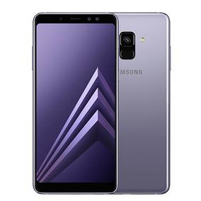 Samsung Galaxy A8 Plus 2018 64gb Original Nuevo Liberado
