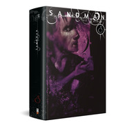 Sandman 5 Deluxe Sin Funda De Arena Ecc España Neil Gaiman