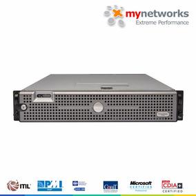 Servidor Cache Storage Dell Thundercache 12tb Com Garantia