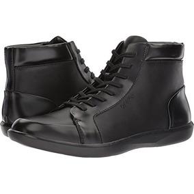 Negro Botas Zapatos Hombre Libre Mercado Colombia Calvin Klein En ZnaSzn