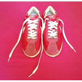 Tenis Nike Cortez Rosa