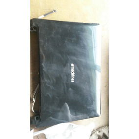 Carcaza Completa Lap Top Emachines Mini Incluye Mother Board