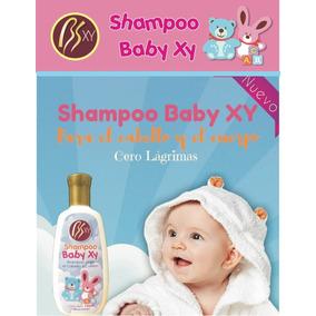 Shampoo Para Niños Baby Xy 190 Ml