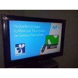 Televisor Led 32 Poco Tiempo De Uso