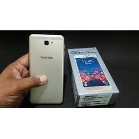 Samsung J 7 Prime!lect. Huellas !liberado,mp Y M Envios