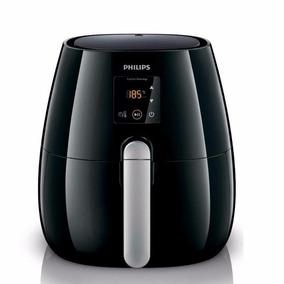 Freidora Digital Sin Aceite Philips Hd9230/20 + Recetario