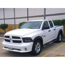 Dodge Ram Pick-up 1500 St Quad Cab. - Automatico