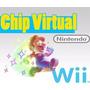 Chip Virtual Para Wii