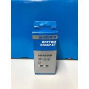 Caja Pedalera Shimano Bb-rs500