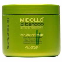Midollo Di Bamboo Pro Concentrate + Restructuring-shampoo1l