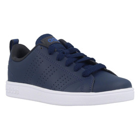 Tenis adidas Vs Advantage Cl 17-22 Azul Mno Originales