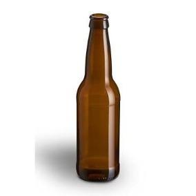 Botellas De 355 Cc Vidrio Cerveza