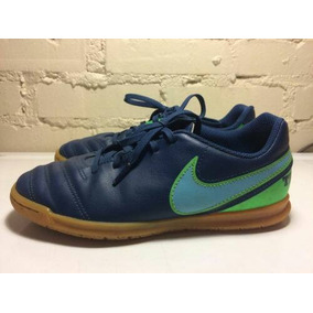 Zapatos Nike Tiempo Usados