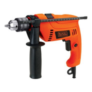 Taladro Percutor 550w 13mm Black & Decker Hd555 Zona Norte