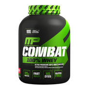 Whey Protein 5 Lb Musclepharm Combat Proteina Usa