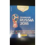 Figuritas Mundial Rusia 2018 4 Pesos C/u Solo Comunes