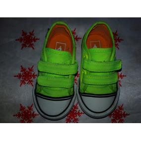 Zapatillas Vans. Talle 24
