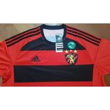 Camisa Sport Recife (nova - adidas - Tam. G) Fotos Reais