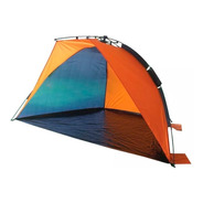 Carpa Playera Autoarmable Playa Con Bolso Transporte Camping