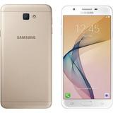 Samsung Galaxy J5 Prime G570m/ds Flash Frontal Huella