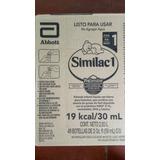 Leche Similac 1 Caja × 48 U.