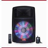 Cabina Activa American Sound - 12 = 300 Watts + Recargable.