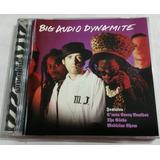 Big Audio Dynamite - Super Hits Cd The Clash Sex Pistols