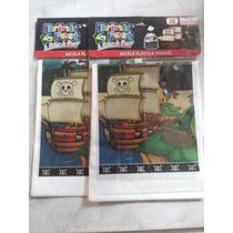 Sacolas Plásticas Do Piratas